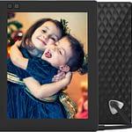 Nixplay Seed 8 inch Wifi Digital Photo Frame