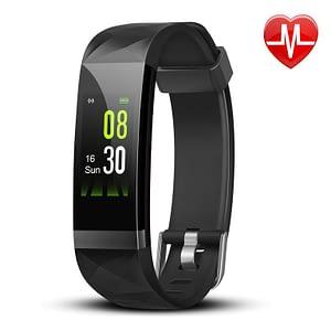 Letsfit fitness tracker smartwacth
