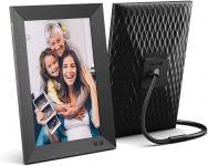 Nixplay Smart Digital Photo Frame 10.1 Inch