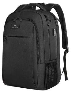Matein TSA Friendly Backpack