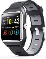 Enacfire W2 Smartwatch