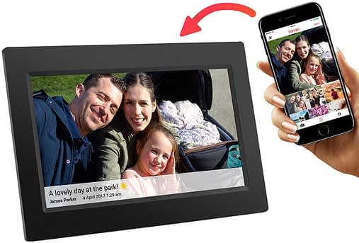 Feelcare Digital Picture Frame