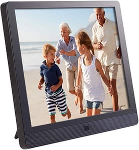 Pix-Start 10 Inch Wi-Fi Cloud Digital Pciture Frame