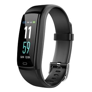 Mgaolo smart watch fitness tracker - best waterproof smartwatch