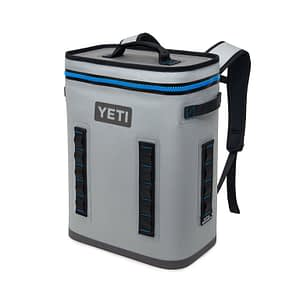 yeti hopper backflip 24 - best camping cooler
