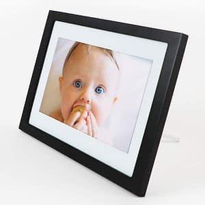 Skylight Frame 10-inch Wifi Digital Picture Frame