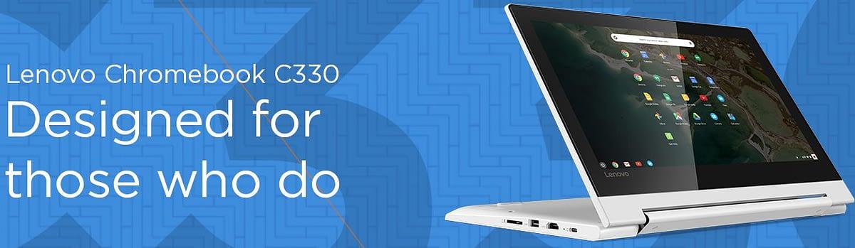 Lenovo C330 Chromebook review