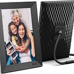 Nixplay Smart Digital Photo Frame 10.1 Inch
