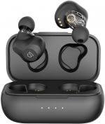 Soundpeats Dual Dynamic Driver Wiereless Earbuds, Truengine SE