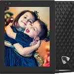 Nixplay Seed 8 inch Wifi Digital Photo Frame