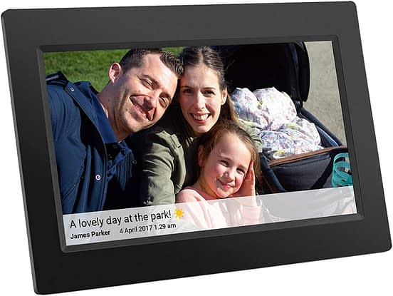 Feelcare Digital Wi-Fi Picture Frame Review