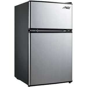 Arctic king mini refrigerator