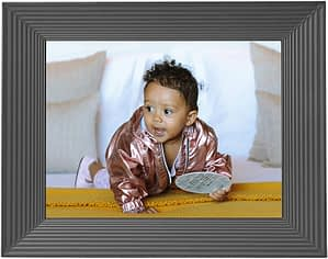 Aura smart digital picture frame review