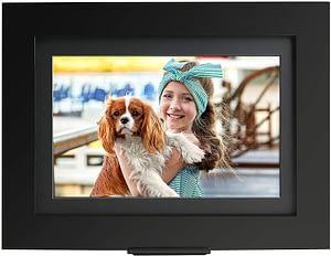 Brookstone PhotoShare Review Specs
