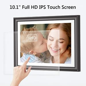 Best 10 Inch Digital Picture Frame