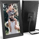 Nixplay W13D 13.3-Inch Smart Digital Picture Frame