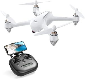 Potensic D80 Drone review