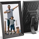 Nix X10K Digital Picture Frame Review