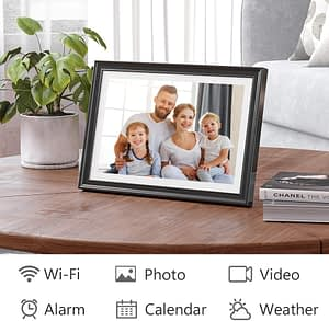 Dragon Touch Digital Photo Frame