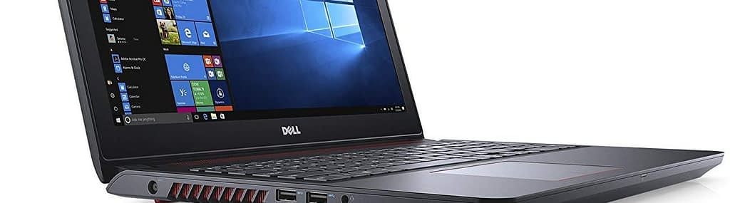 dell inspiron 15 5000 gaming