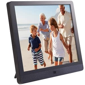 pix-star 10 inch digital picture frame
