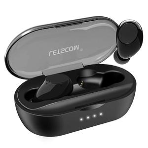 Letscom True Wireless Earbuds