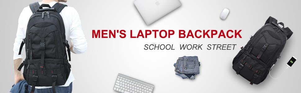 Best  Waterproof Laptop Backpack Reviews
